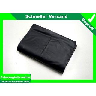 Bordbuchtasche ohne Serviceheft Opel Zafira B