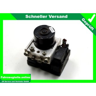 Hydraulikblock  ESP/ABS + Steuergerät Ate Ford  Tourneo Connect I  6S43-2M110-AA