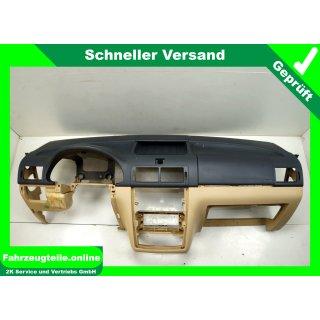 Armaturenbrett beige Ford  Tourneo Connect I   1T16-V04304-CD