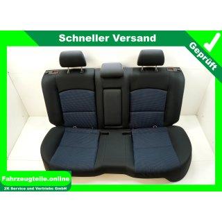 Sitze Rücksitzbank Mazda 3 BK stufenheck