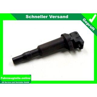 Zündspule Bosch Citroen C3 II  1.6 88KW 759493780-01