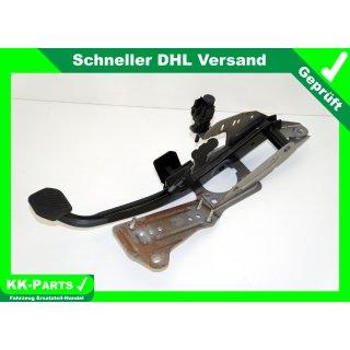 Pedalerie Pedal Bremse Bremspedal 30714997 / 4n51-2467-ce Orig. Volvo S 40 II