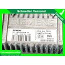 Getriebesteuergerät Siemens Citroen C8  2.0 16V...