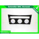 Zierleiste Blende Verkleidung Holzoptik Klimabedienung 3c0863100 Orig. VW Passat 3C