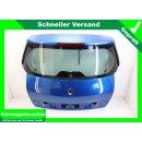 Heckklappe Blau Ottoman TEI45 Renault Scenic 2 II