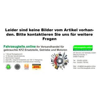 Stahlfelge 6,5Jx16 H2 ET37 LK 5/110 Orig. Opel Zafira B (A05) 1.9 CDTI