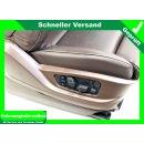 BMW X5 E70 Sitz Komfortsitz vorn rechts elekt. Leder...