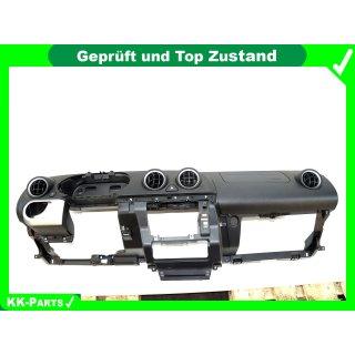 Armaturenbrett 2S6X A04310 ACW / 2S61 A04310 AKW Ford Fiesta 5 V JH1 47 Tkm