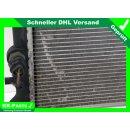 Kühler Wasserkühler Motorkühler, 6Q0121253R, Skoda Roomster 5J 1.4 TDI 51 kw BNM