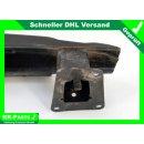 Stoßstangenträger hinten Aufpralldämpfer, 3C0807311, 3C5807951, VW Passat 3C5