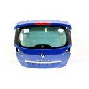 Heckklappe Kofferraumklappe Renault Scenic III JZ0 Bleu...