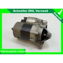 Anlasser Starter Schaltgetriebe Valeo, 8200266777A, Renault Megane 2 1.6 l 16V