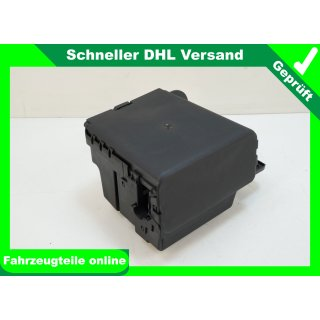 Sicherungskasten Kasten Behälter , 93329251, Opel Meriva A
