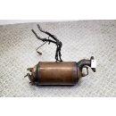 Rußpartikelfilter Katalysator DPF 8E0254760F Audi...