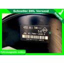 Bremskraftverstärker Hauptbremszylinder ATE 8200804083, Renault Clio 3 nur 33TKM