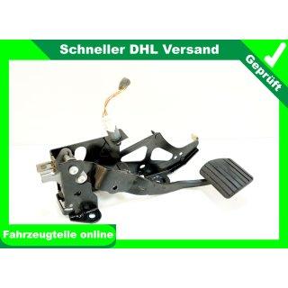 Pedalerie Pedal Bremse Bremspedal Automatik, 16145A00, 72553, Renault Scenic II JM