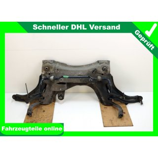 Vorderachse Motorträger Aggregateträger Renault Scenic II JM 2.0 99KW