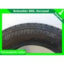 Sommerreifen 2mal Hankook Optimo K415 205/60R16 92H DOT 0211 Profiltiefe 5mm ,