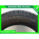 Sommerreifen Hankook Optimo K415 205/60R16 92H DOT 0211 Profiltiefe 5mm ,