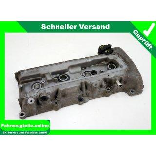 Ventildeckel Zylinderkopfhaube 1.3 l 68kW / M13A Benzin Suzuki Swift III MZ/EZ