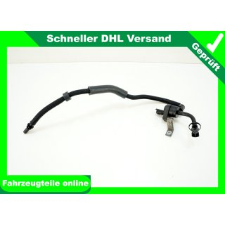Unterdruckventil Peugeot 207 1.4 VTI 70kW, V754196180-03, V754328680-05 #AA